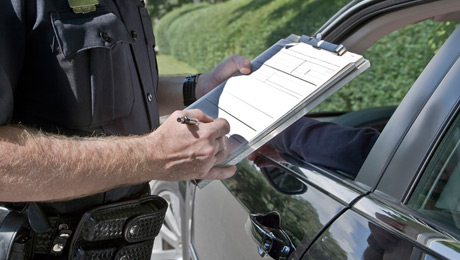 Police 'Census' Checkpoints – REFUSE TO COMPLY!