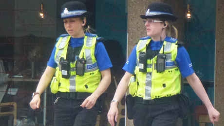 Can a PCSO Demand Your Details or Physically Restrain You?