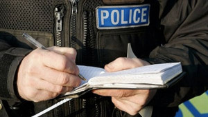 Your Right To Find Out What A Police Officer Has Written About You In His Notebook