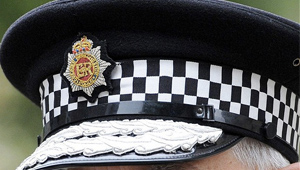 Email Address of Every Chief Constable in the Police Forces of England and Wales