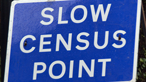"Your Right to Say ""No"" To A Police Traffic Census"
