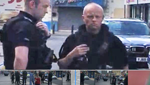 Make £100 Each Time the Police Stop You From Filming in Public