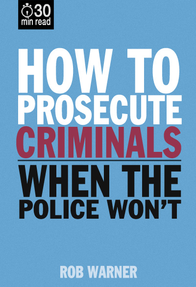 howtoprosecute