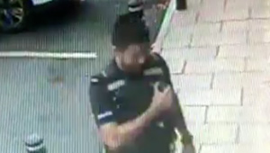 Man Prosecuted for Bumping into Police Officer in Supermarket