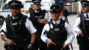 The police: unaccountable and above the law