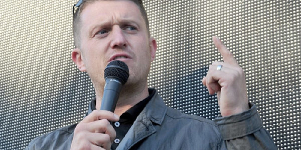 Tommy Robinson's Failed Lawsuit – Ignorance, Arrogance and Fakery
