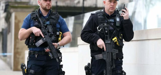 How I Successfully Sued Armed Police with a Single Letter of Claim