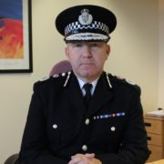 Email Address and Twitter Account of Every Chief Constable in the UK